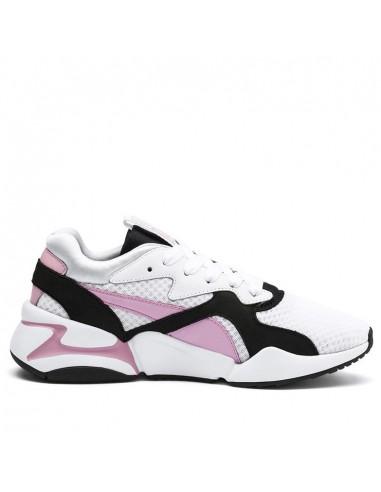 Puma - Sneakers NOVA '90 BLOC WN'S