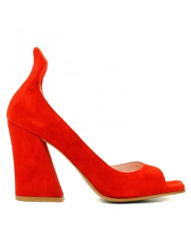 Marie Elodie - Open toe