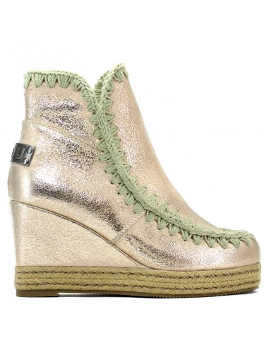 Mou - Ancle boots