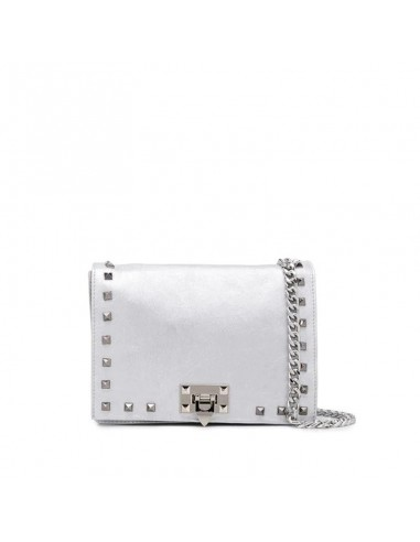 1b54a767aef3 New S S collection bag Marc Ellis new york HAILEE S silver available ...