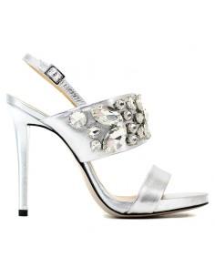 vendita uk offrire sconti gamma completa di articoli Sandali e scarpe con tacco Tiffi disponibili online