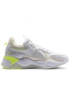 PumaSneakers Neri Pelle Thunder Cristiano calzature Spectra doxBrCeW