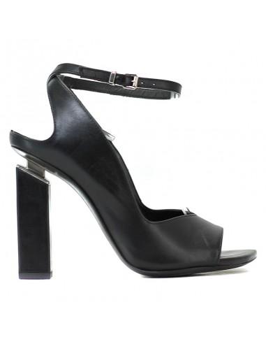 separation shoes 37ee6 d40ad Vic Matiè - Sandalo