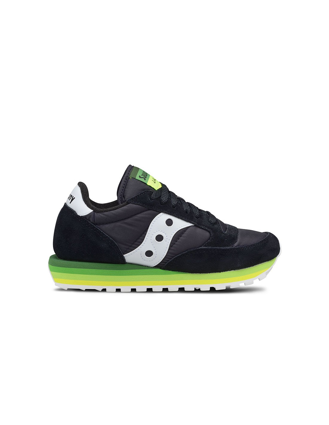 separation shoes d5aed 60040 Saucony - Sneakers JAZZ O RAINBOW