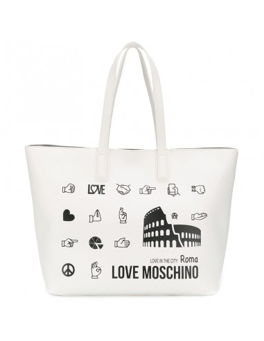 Love Moschino - Borsa grande