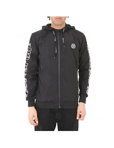 Plein Sport by Philipp Plein - Sweatshirt with zip