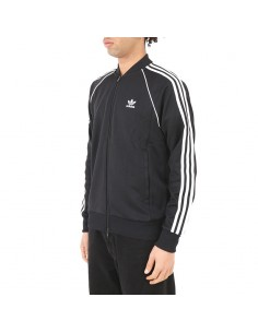 Adidas - Felpa tuta Track Jacket SST