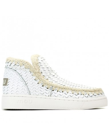 Mou - Eskimo Sneakers special leather