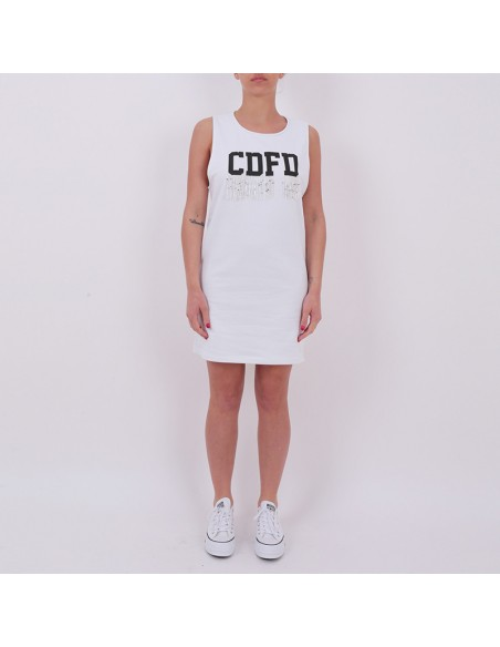 Comme des Fuckdown - Short dress