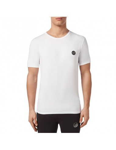 """Plein Sport by Philipp Plein - T-shirt """"ROUND NECK SS"""""""