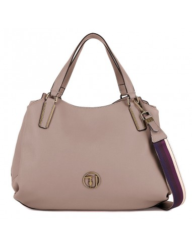 871b17333f Collezione di borse Trussardi Jeans 75B00428 rosa sono online sul ...