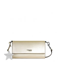 Trussardi Jeans - Tracolla T-EASY STAR CLUTCH