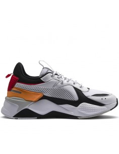 Puma - Sneakers RS-X TRACKS
