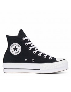 Converse - Low sneakers CHUCK TAYLOR ALL STAR LIFT HIGH TOP