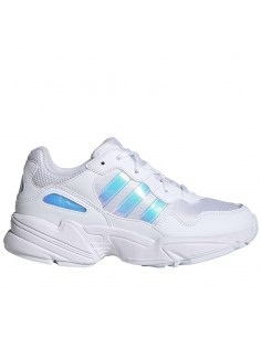 Adidas originals - Low Sneakers YUNG-96