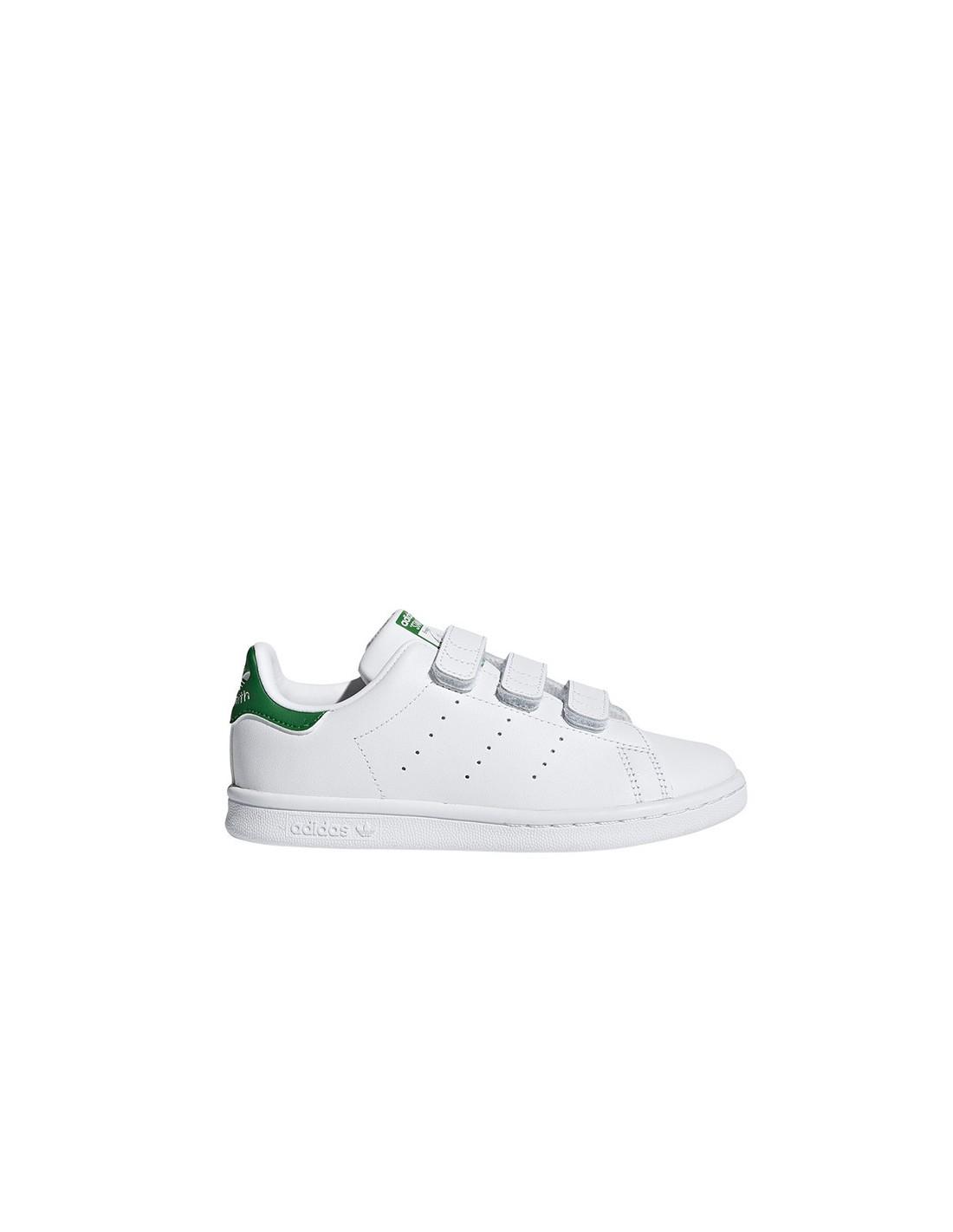 adidas original logo bianca
