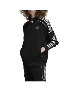 Adidas - Sweatshirt with zip FSTRIKE TT