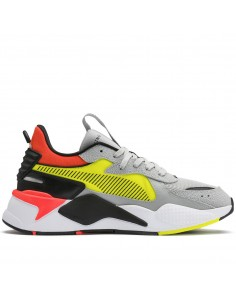 Puma - Sneakers RS-X HARD DRIVE
