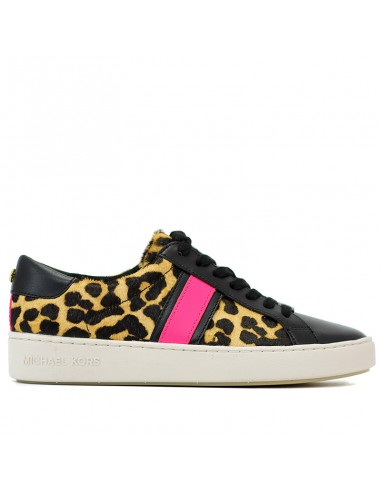 first rate world-wide renown clearance Michael Kors - Sneakers IRVING STRIPE