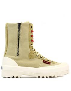 "Superga by Paura - Mid sneakers ""ALPINA MID"""