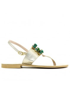 Capri Bijoux - Jewels flip flop