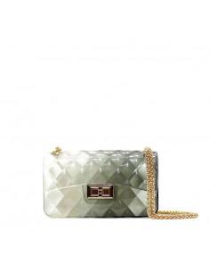 Marc Ellis - Small bag FLAT S PLEXI