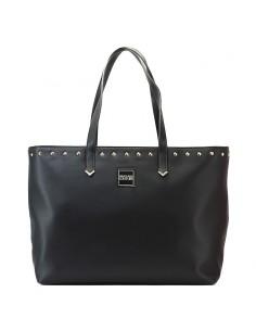 Versace Jeans Couture - Borsa con borchie