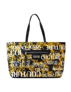 Versace Jeans Couture - Borsa stampa barocco