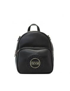 Versace Jeans Couture - Zaino con logo frontale