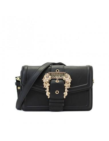 miglior servizio 5b92f 568eb Versace Jeans Couture - Tracolla logo barocco