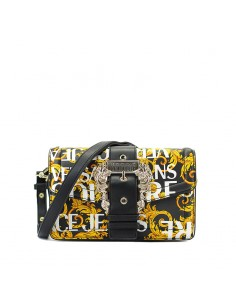 Versace Jeans Couture - Crossbody bag printed baroque