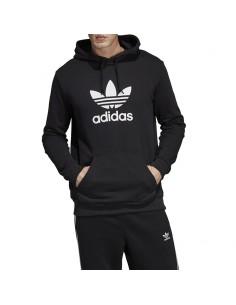 Adidas - Felpa TREFOIL HOODIE