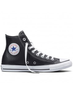 Converse - High sneaker ALL STAR LEATHER