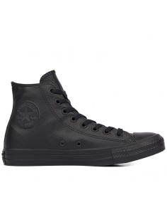 Converse - High sneakers ALL STAR MONO LEATHER