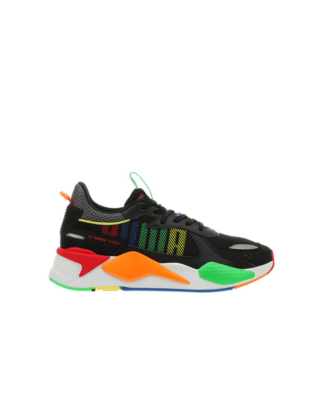 nouvelle arrivee 23359 4ae21 Puma - Sneakers RS-X BOLD