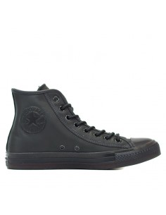 Converse - High sneaker ALL STAR LEATHER MONO