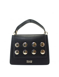 Versace Jeans Couture - Crossbody bag with studs