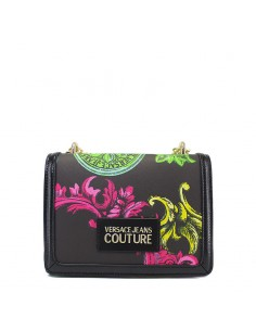 Versace Jeans Couture - Tracolla Barocco multicolor