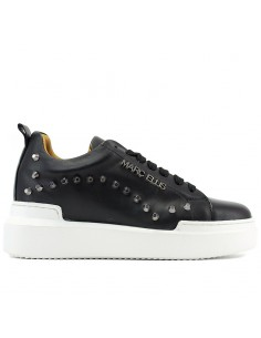 Marc Ellis - Sneakers con borchie