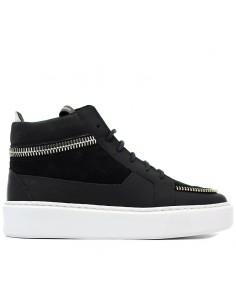 Thoms Nicoll - Sneakers alta