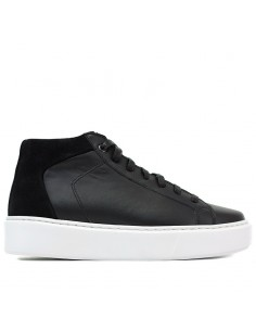 Thoms Nicoll - High Sneakers