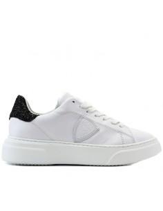 Philippe Model - Sneakers TEMPLE FEMME L D VEAU