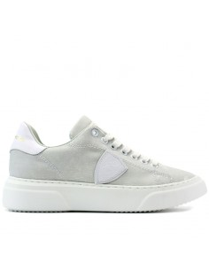 Philippe Model - Sneakers TEMPLE FEMME L D LUREX