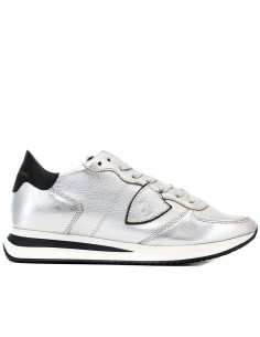 Philippe Model - Sneakers TROPEZ L D METAL