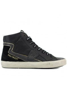 Philippe Model - Sneakers alta PARIS H D L ECLAIR VEAU