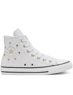 Converse - Sneaker alta ALL STAR STUDS