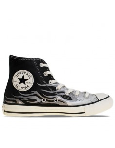 Converse - High sneaker ALL STAR FLAME