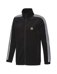 Adidas - Sweatshirt CORDUROY FULL ZIP