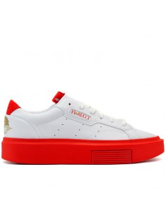 Adidas originals x Fiorucci - Low sneakers SLEEK SUPER