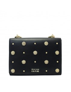 Versace Jeans Couture - Crossbody bag studs